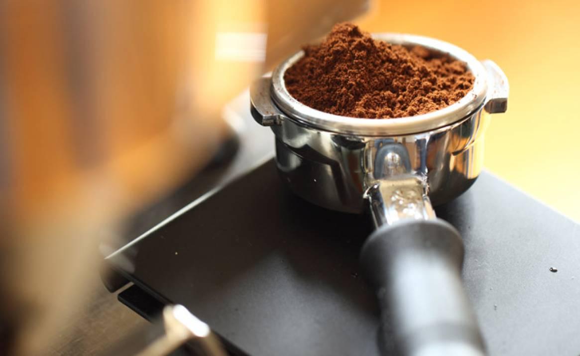 Какой помол кофе лучше выбрать для рожковой кофеварки
