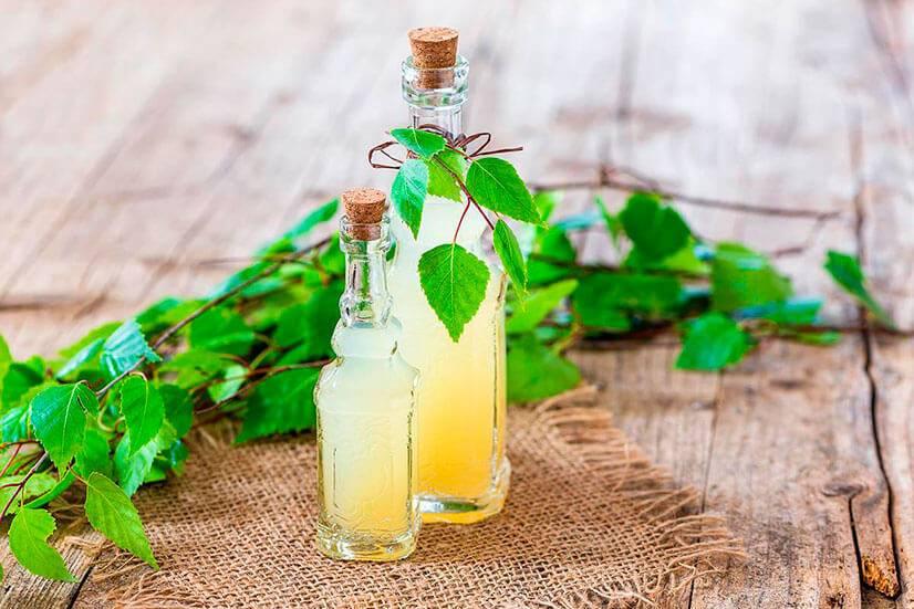 Березовый сок: полезные свойства, применение ипротивопоказания