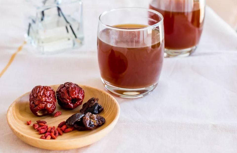 Рецепты чая с финиками, или восточное лакомство на нашем столе