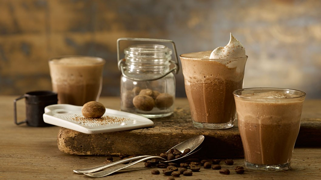 Кофе с карамелью – рецепты и тонкости приготовления