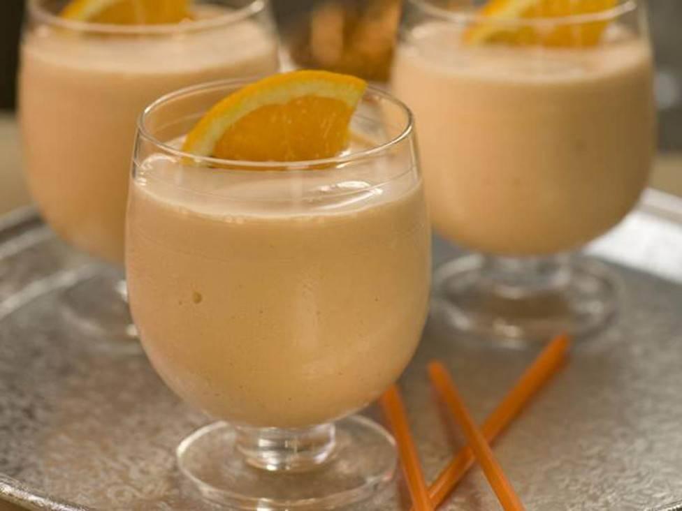 Безалкогольные коктейли в домашних условиях: 21 простой рецепт
