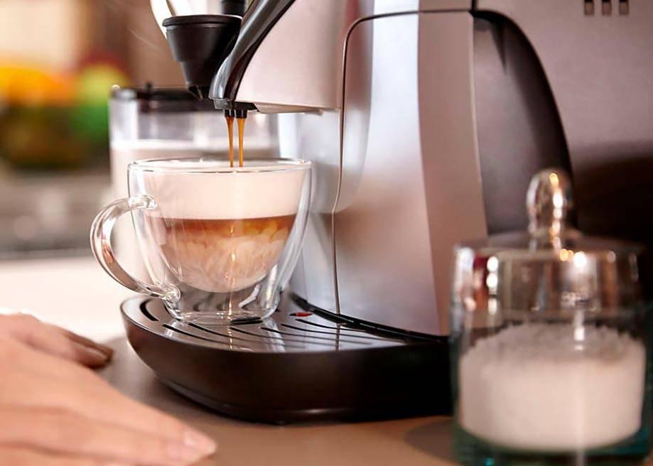 Отличия кофемашин от кофеварок