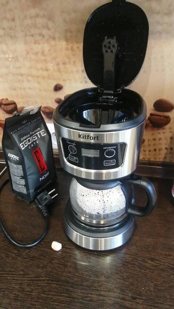Как использовать таблетки для чистки кофемашин различных моделей