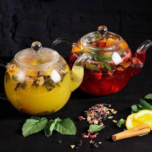 Рецепты ягодного чая. как приготовить?