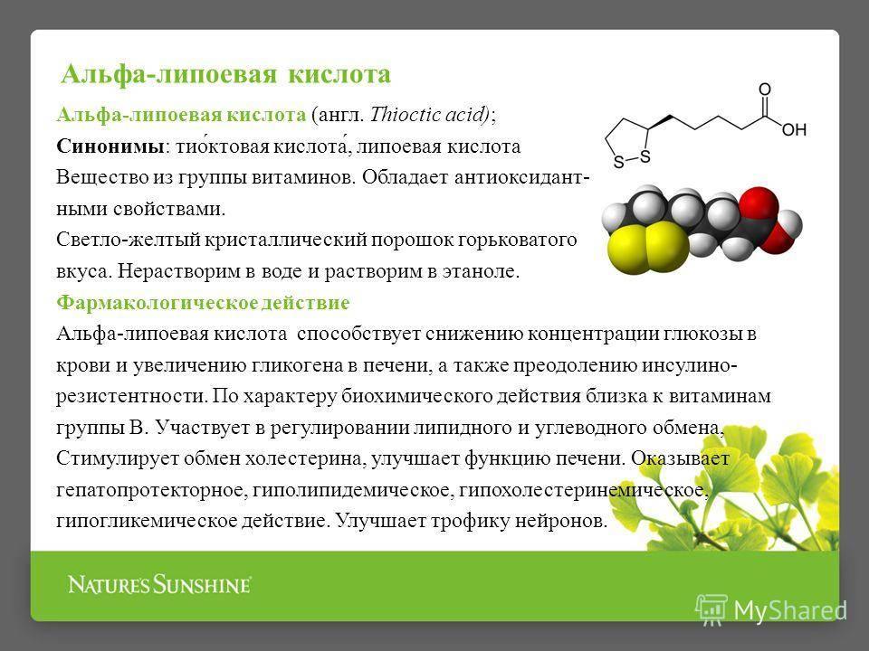 Хлорогеновая кислота: полезные свойства и вред | польза и вред