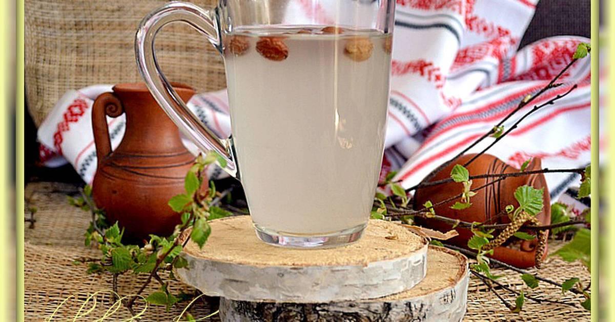 Квас из березового сока в домашних условиях: рецепты, самые лучшие на зиму квас из березового сока в домашних условиях: рецепты, самые лучшие на зиму