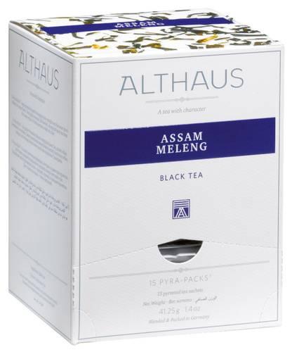 Чай Альтхаус