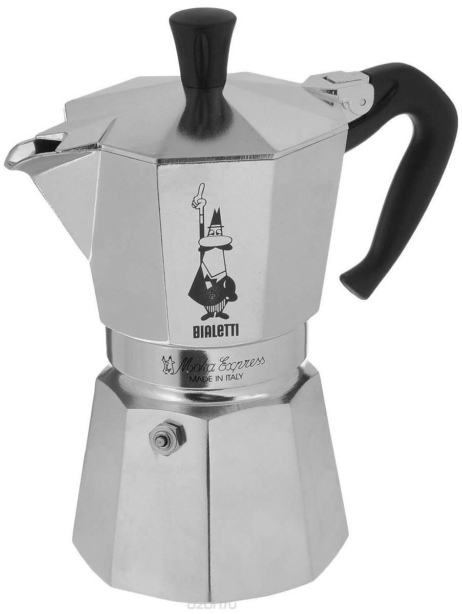 Рейтинг лучших гейзерных кофеварок 2021: как выбрать