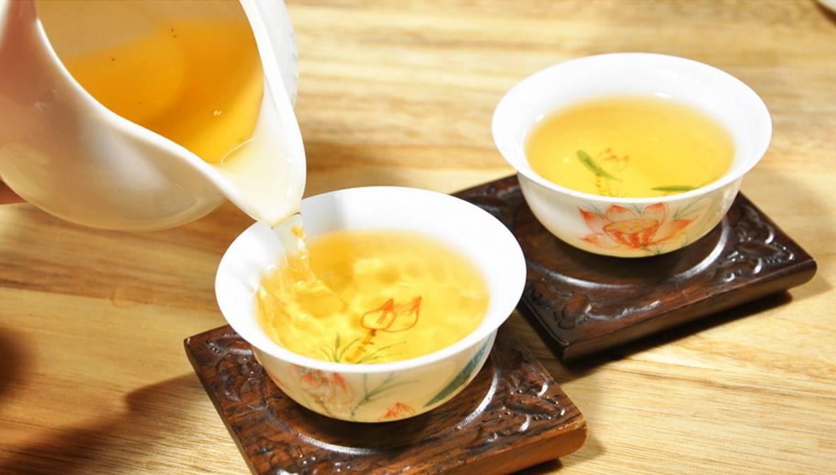 Польза мятного чая - medical insider