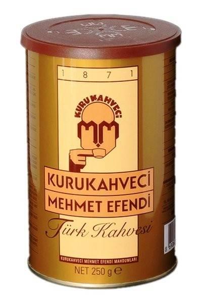 Kurukahveci mehmet efendi: как готовить и варить кофе