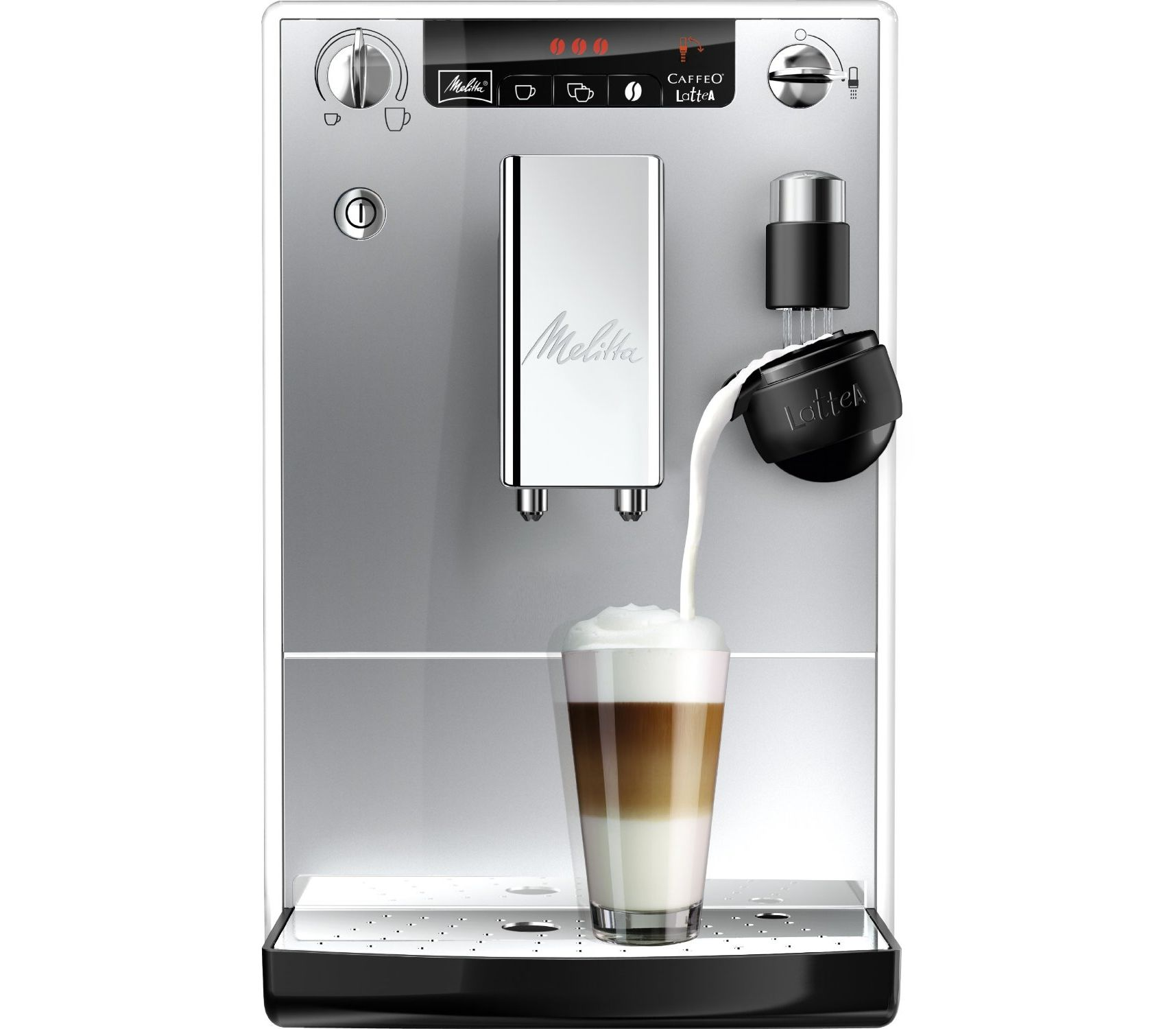 Кофемашины Melitta