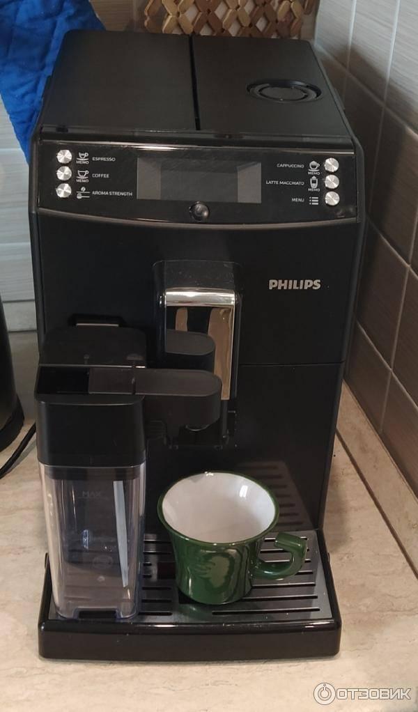 Обзор лучших кофемашин philips для дома и офиса в 2021 году