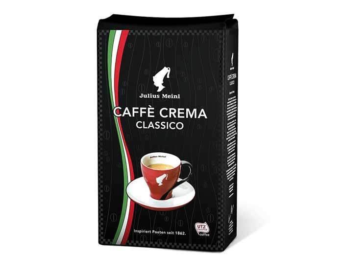 Кофе julius mainl: ассортимент и сорта, бренд юлиус майнл, цена и покупка