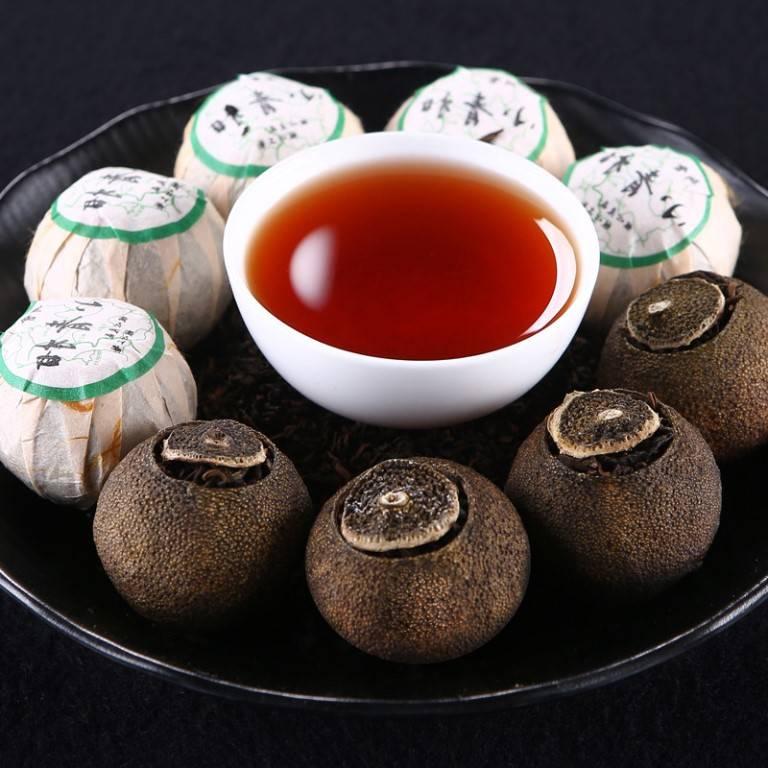 Экспертиза определила самый вкусный чай в пакетиках