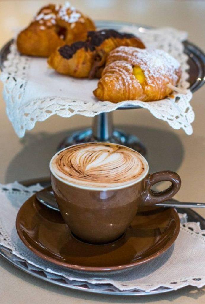 Кофе по-французски – рецепты и тонкости приготовления