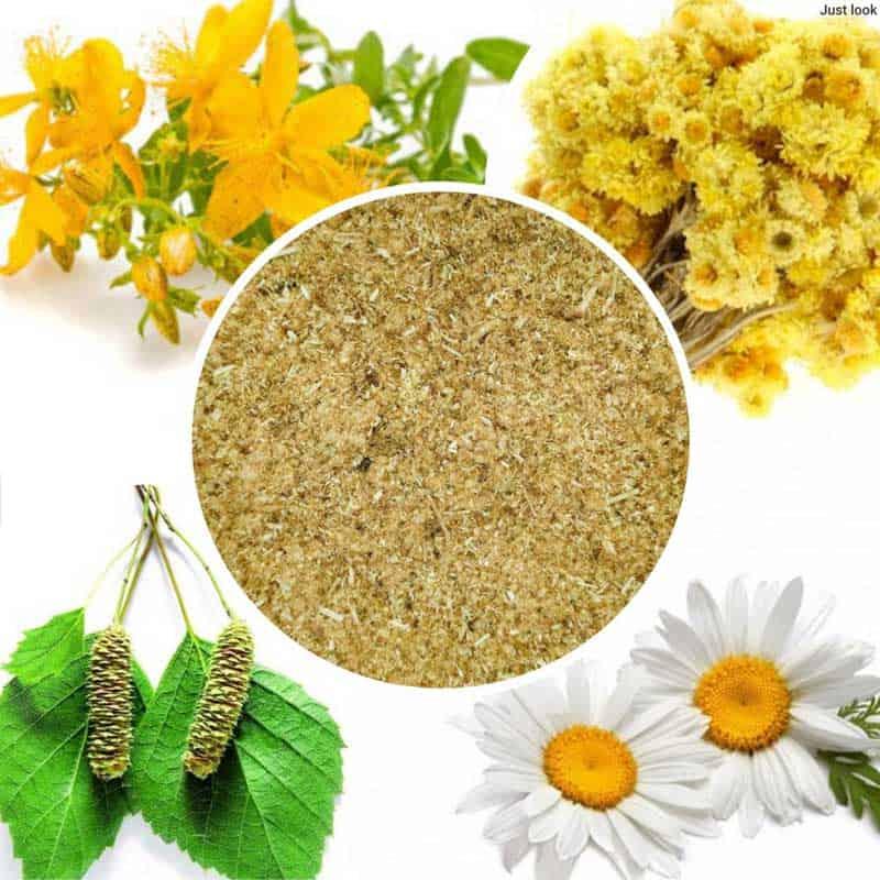 Тибетский сбор трав для очищения организма: полезные свойства, противопоказания и рецепты