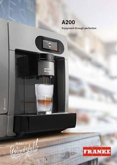 Как выбрать кофемашины franke: важные критерии для покупателя + рейтинг лучших моделей по ценовой категории