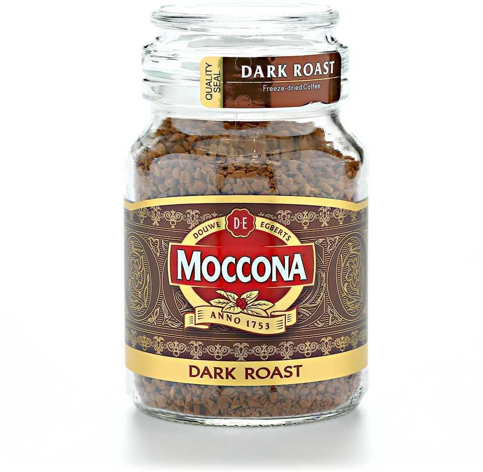 Кофе моккона: история создания марки и особенности производства, ассортимент продукции