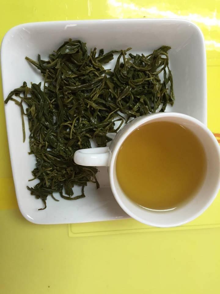 Вьетнамский чай: как производится, выращивается, готовится