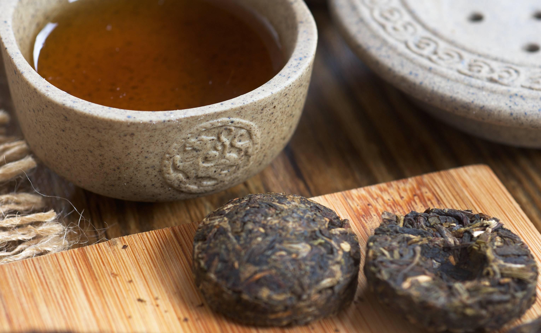 Чай пуэр: состав, сорта, полезные свойства
