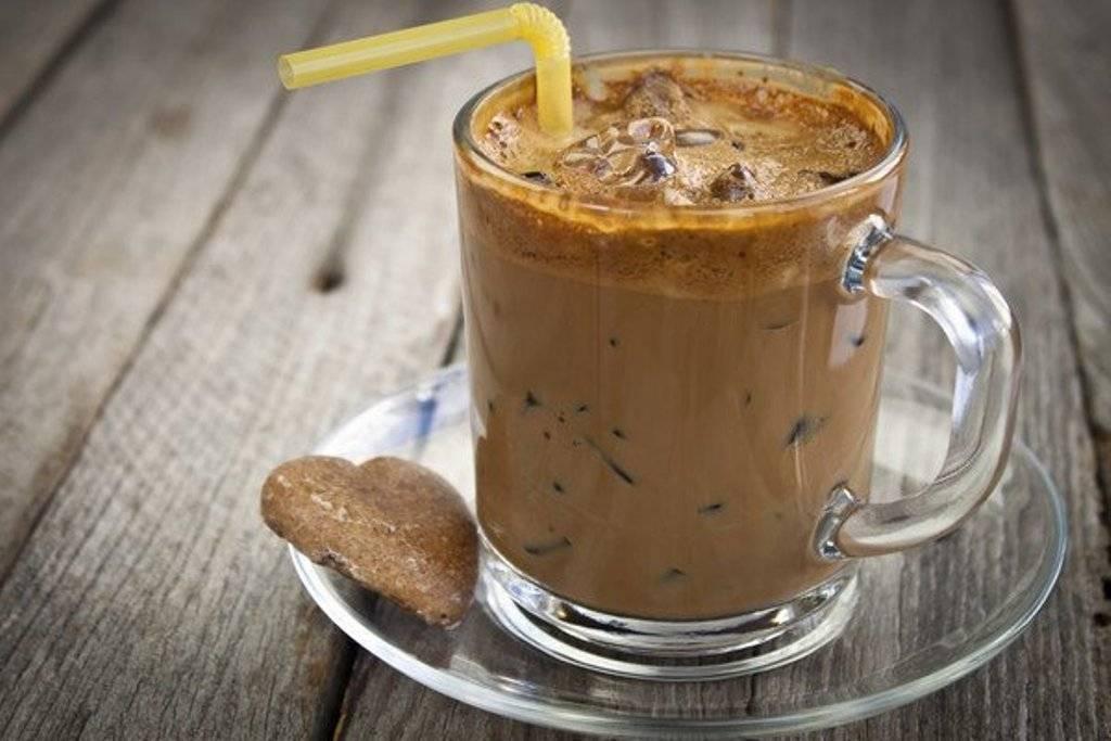 """Кофе по-французски и другие рецепты этого ароматного напитка """"по-"""""""