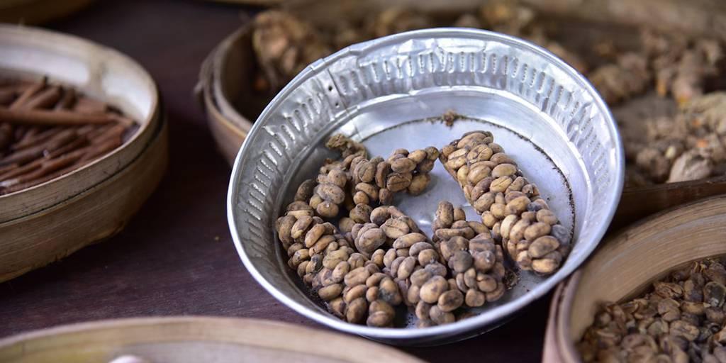 Кофе копи-лювак