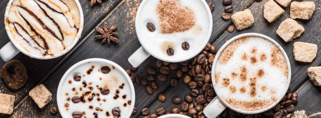 Передозировка кофе