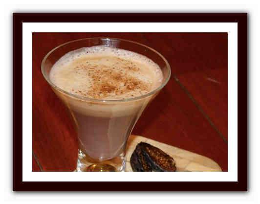 Как приготовить кофейный ликёр в домашних условиях