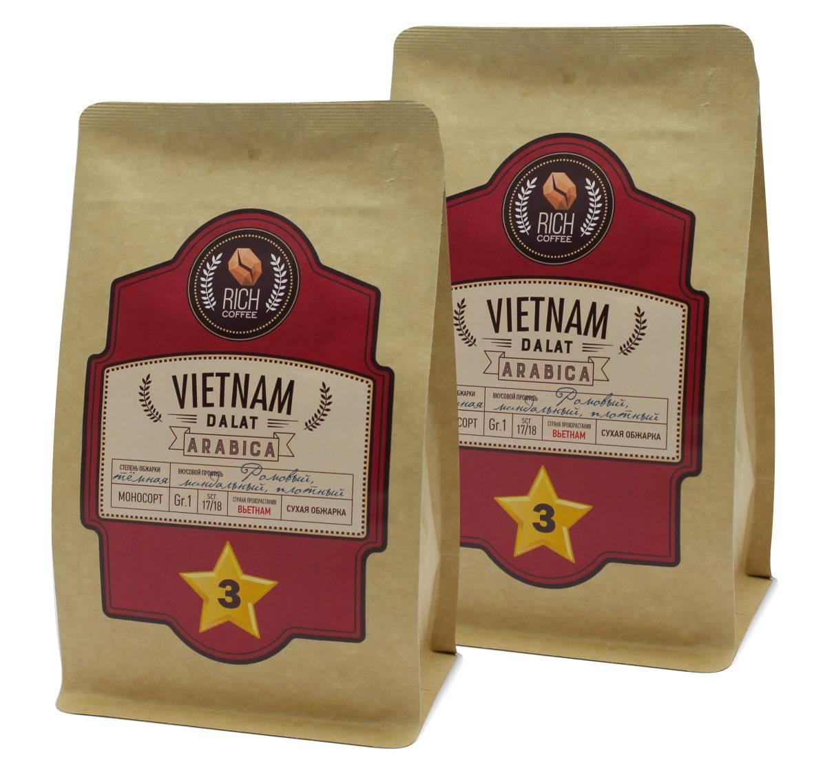 Как готовить кофе по-вьетнамски