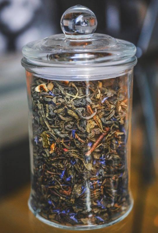 Как правильно хранить чай в домашних условиях