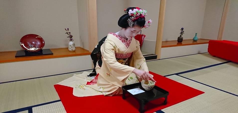 Китайская чайная церемония: особенности и традиции