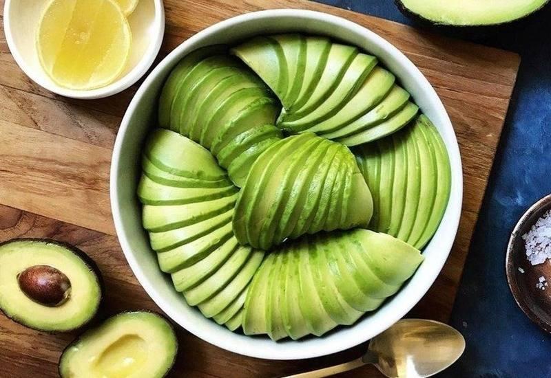 Авокадо: польза, вред и противопоказания   уличная еда - быстро и вкусно