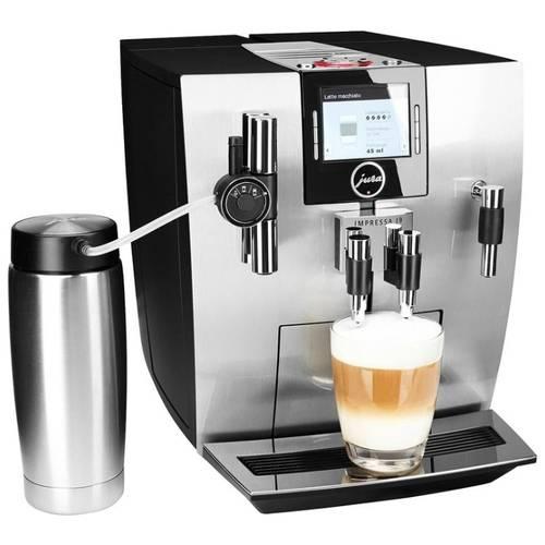 Сравнение кофемашин, их технических характеристик от эксперта