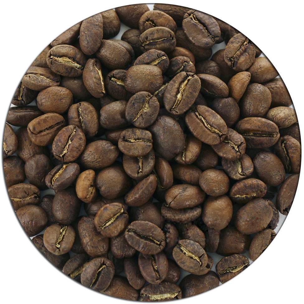 15 секретов кофе марагоджип