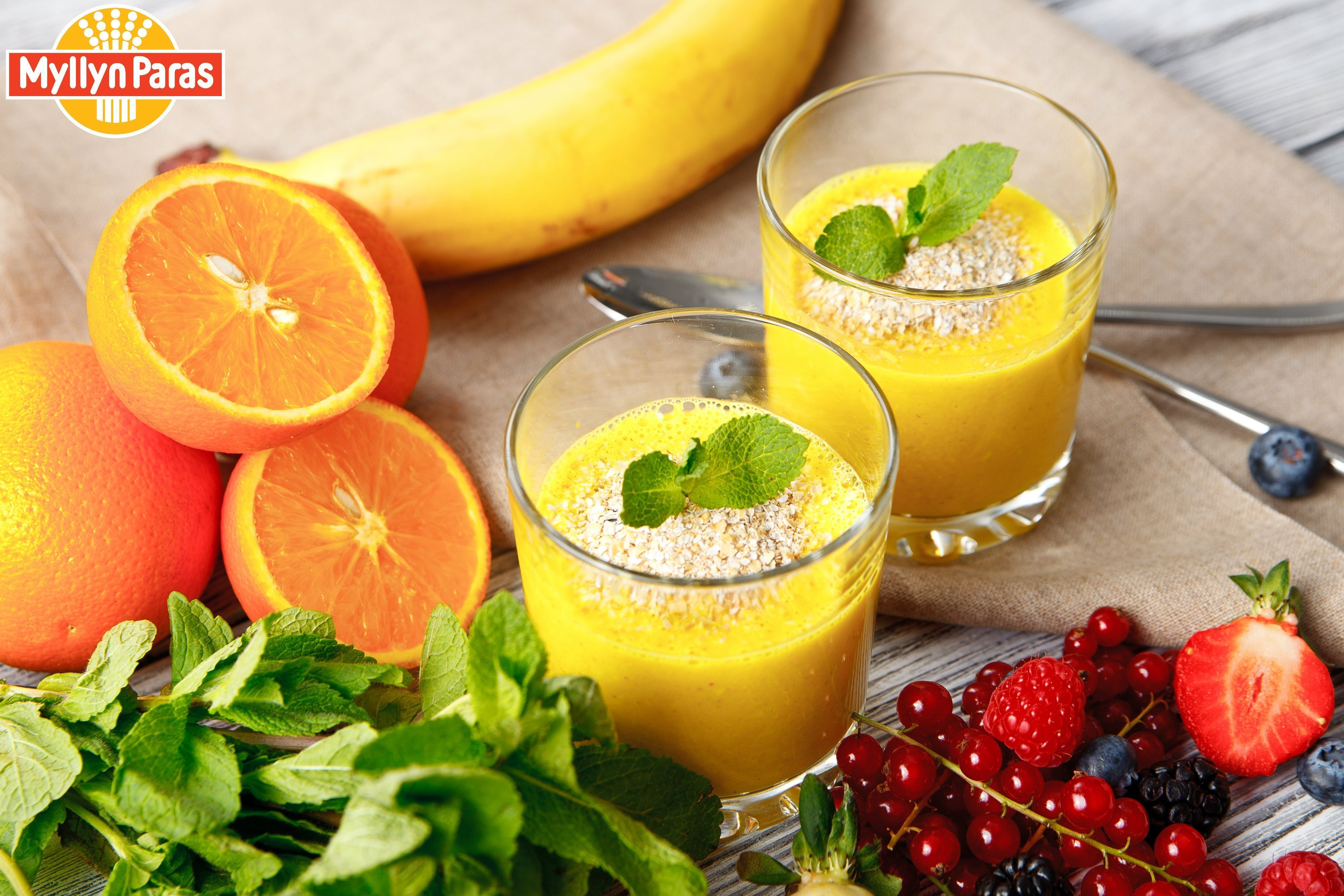 Смузи для похудения: простые рецепты с фото