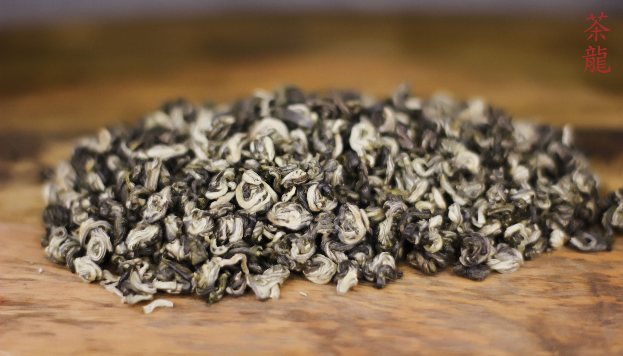 Дегустация китайского чая би ло чунь