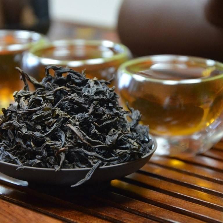 Чай да хун пао: эффект, свойства, как заваривать, вкусовые качества