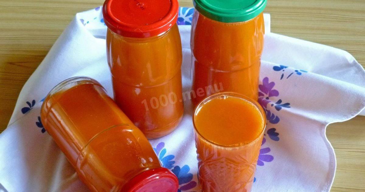 Польза и вред морковного сока: состав и свойства свежевыжатого напитка, рецепты заготовки на зиму