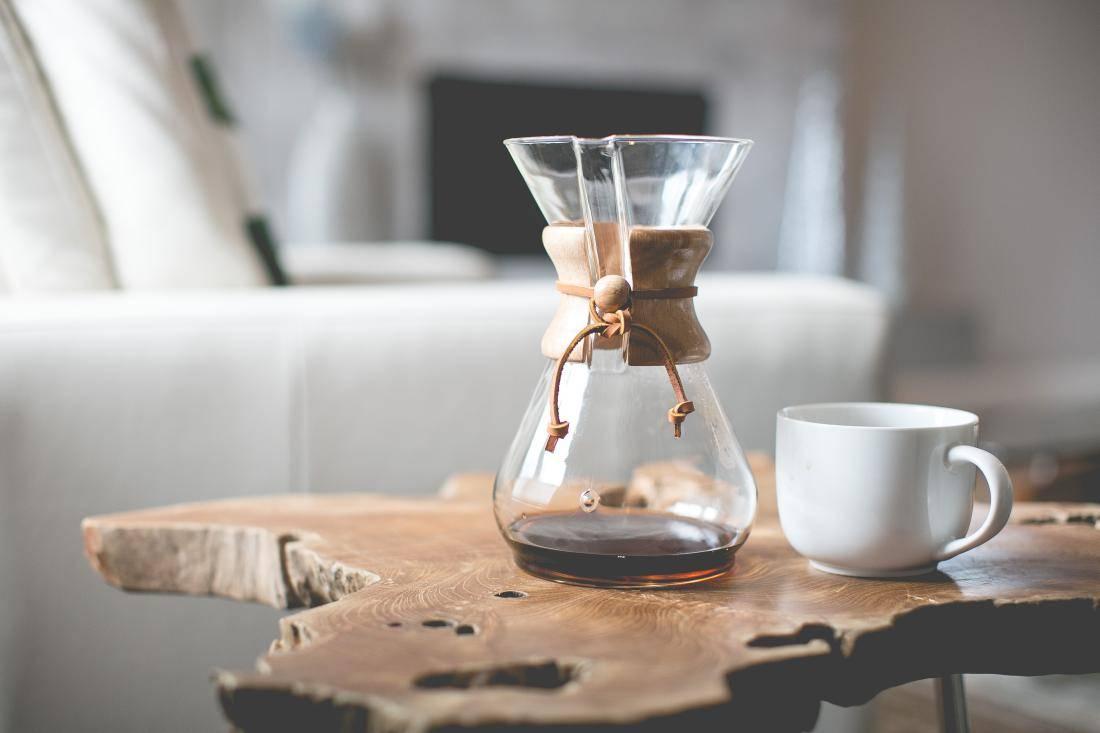 Кемекс: что это такое и как заваривать в нем кофе?