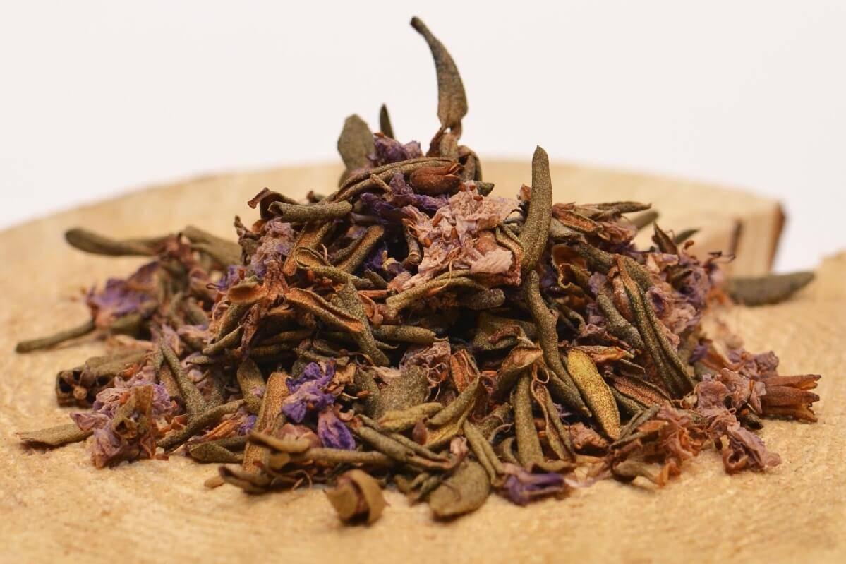 Какие у чая саган дайля полезные свойства