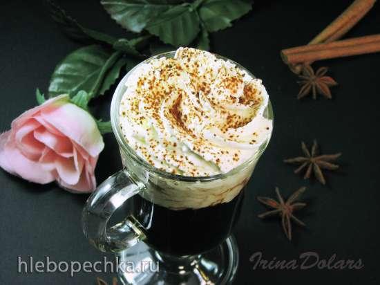 Секреты варки вкусного кофе с ромом