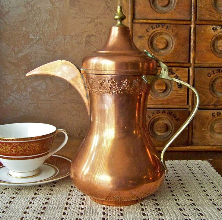 ☕️самые популярные рецепты кофе в турке на 2021 год