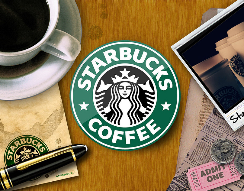 Starbucks – от истоков ко дню сегодняшнему