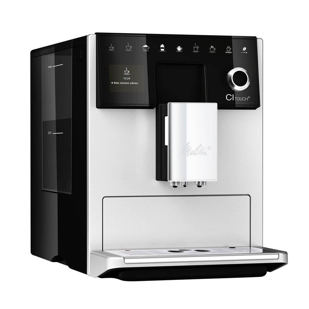 Кофемашины melitta (мелита) - ассортимент, производитель, цены