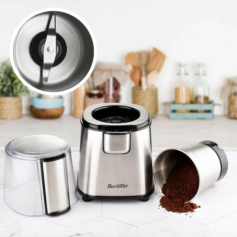 Какая кофемолка лучше жерновая или ножевая: плюсы и минусы устройств, какую кофемолку выбрать для дома.
