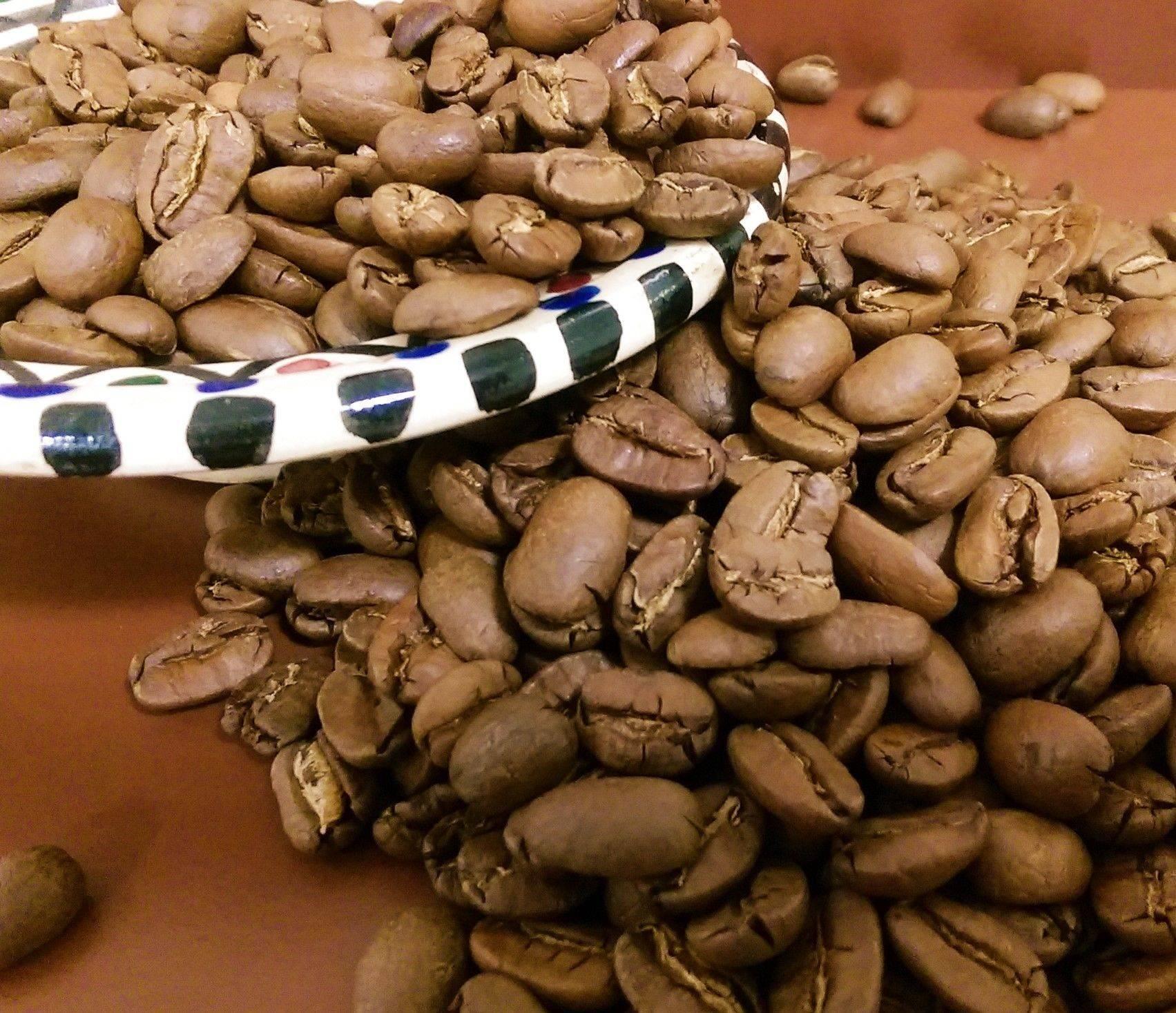 Кофеарабика: все о составе зерна, сортах и вкусах