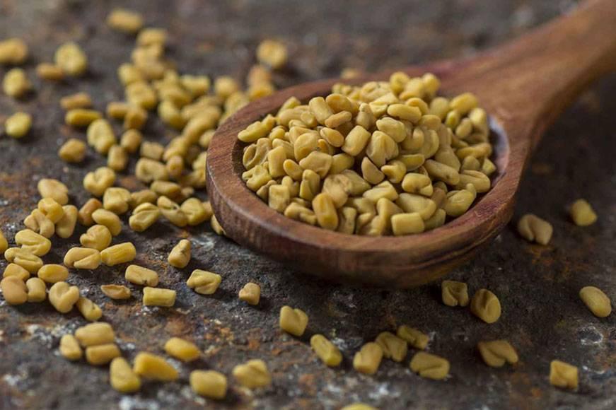 Египетский желтый чай «хельба» для похудения: рецепт приготовления и способ употребления, польза и вред, отзывы и результаты