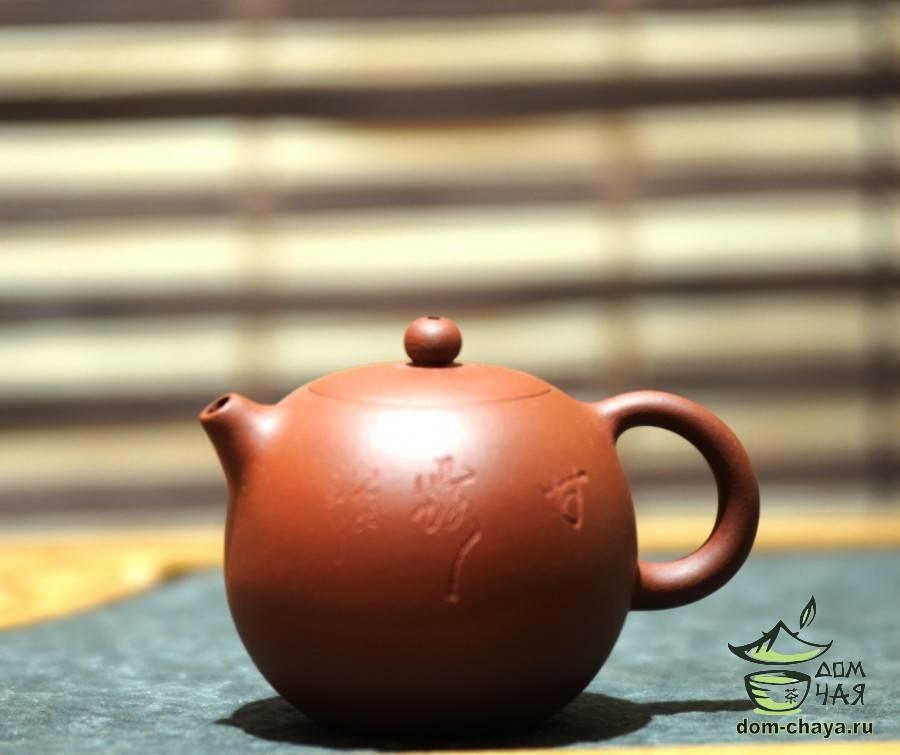 Чайники для чайной церемонии: из исинской глины, кусю, стеклянные