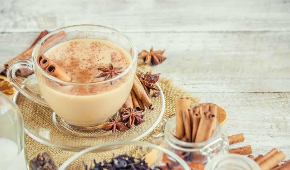 Чай масала — полезные свойства и вред | польза и вред