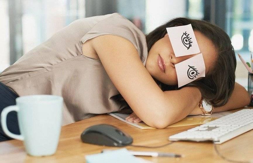 Почему после кофе хочется спать и как с этим справиться
